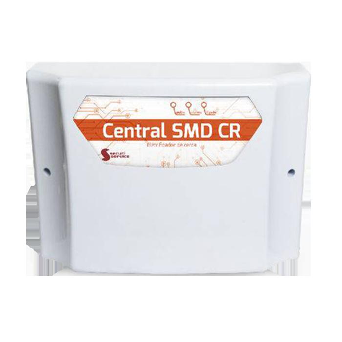 Central de Choque Smd 10.000V Gcp