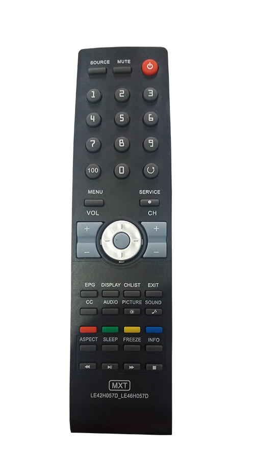 Controle de Tv Aoc Lcd