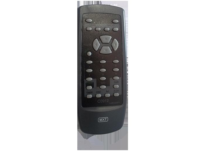 Controle de TV CCE 1480/2081