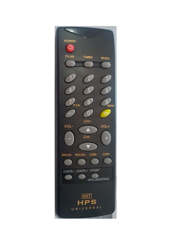 Controle de Tv CCE HPS
