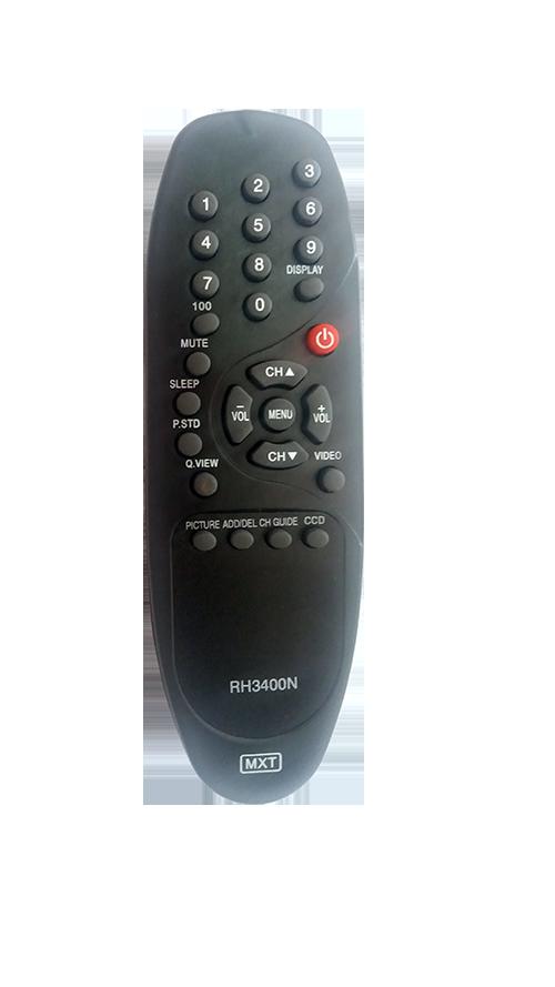 Controle de Tv Cineral / Crown