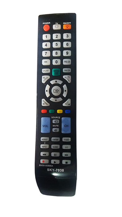 Controle de Tv Samsung Led BN59