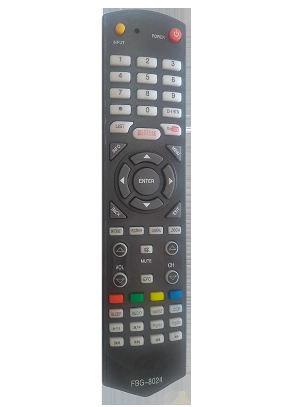 Controle de Tv Toshiba smart ct-6700