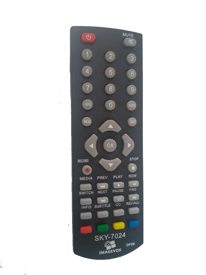 Controle do Conversor Imagevox