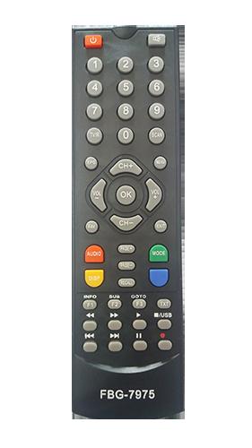 Controle Do Receptor Azamérica 1001-1005