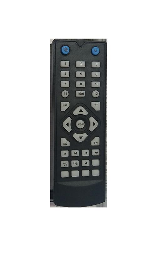 DVR 4 Câmeras Protec