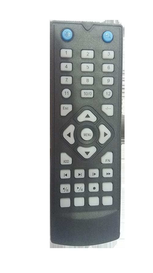 DVR 8 câmeras Protec