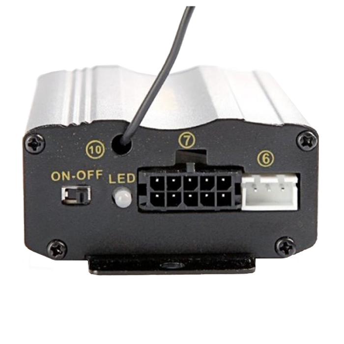 Gps Rastreador Veicular Tk 103b Sms Gprs Tracker Original