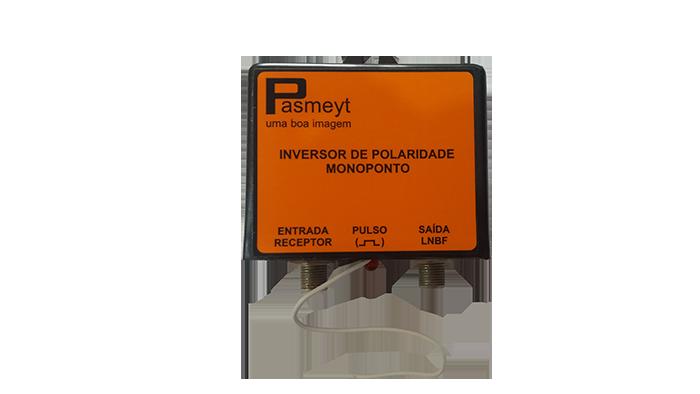 Inversor De Monoponto Para Substituir O Servo Motor Lnbf