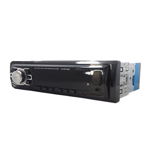 RÁDIO P/ CARRO INOVA C/ MP3, BLUETOOTH, USB, SD E AUXILIAR