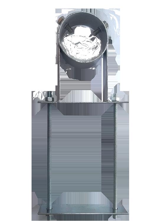 Suporte para parabólica 2 .5 polegadas Afastado