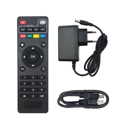 TV BOX INOVA 4K 5G SMART TV