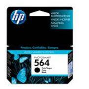 Cartucho HP 564 Preto CB316WL - 7,5ML