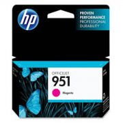 Cartucho HP 951 Magenta CN051AL - 8ML