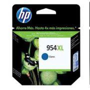 Cartucho HP 954XL L0S62AB Ciano - 20,5ML