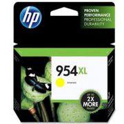 Cartucho HP 954XL L0S68AB Amarelo - 20,5ML