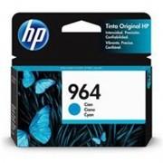 CARTUCHO HP OFFICEJET 964 CIANO 3JA50AL
