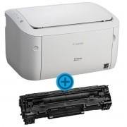 Impressora Canon LBP-6030W LBP6030W Wireless + 1 Toner Compativel