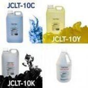 Kit 4 kls Po Toner HP - JCLT10 - CB540 CB541 CB542 CB543 - 125A - CP1215 CP1515 1215 1515 - Jadi