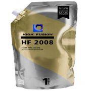 Pó Toner HP High Fusion 2008 - 2612 435 CB436 436 CE285 285 CE278 278 CF283 283 - 1 kg