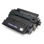 Toner CE255X CE255 255X-  P3015 P3015N P3015D P3015DN P3015X M525F M521 - A4-7U0R-W2GU