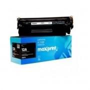 Toner MAXPRINT Q2612A Q2612 2612 12A - 1018 1020 M1005