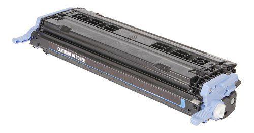 2 Toner Q6000 E 6001 - 2600 - Preto e Ciano