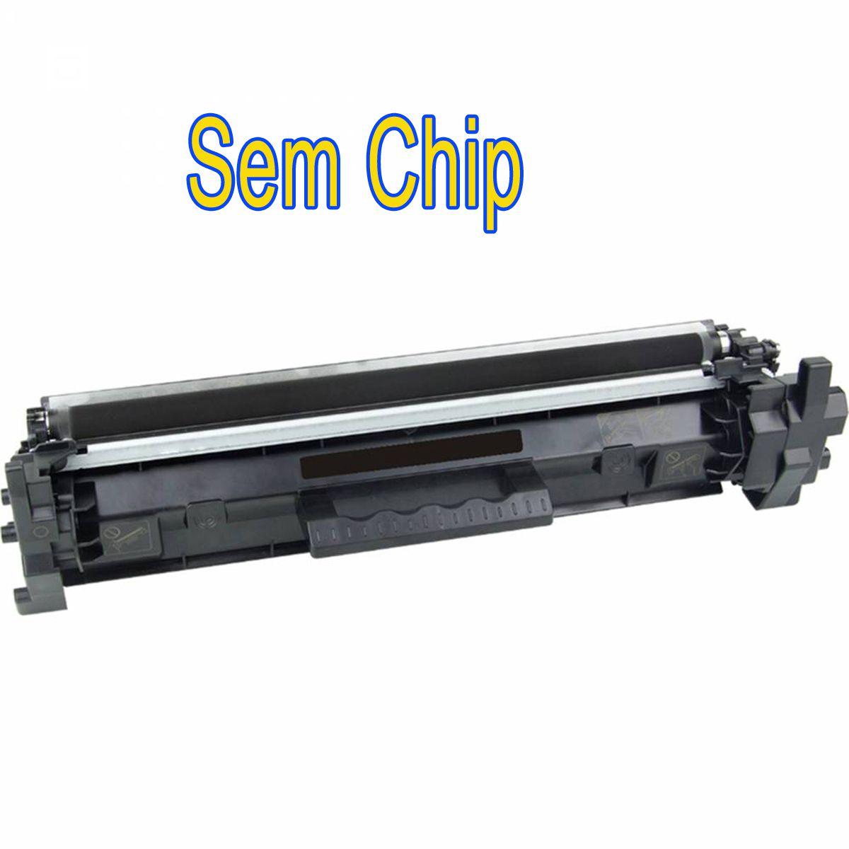 Toner CF217A 217A 17A - M130 M102 M130FW M130FN M102A M102W sem chip Compativel 23-LV89-XV8Q