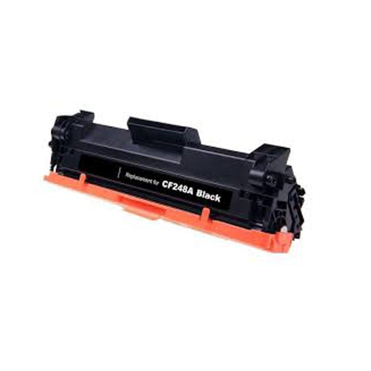 Toner CF248A CF248 48A - M15 M15A M15W M28 M28A M28W Compativel 1k 3Y-TNTM-SVBC