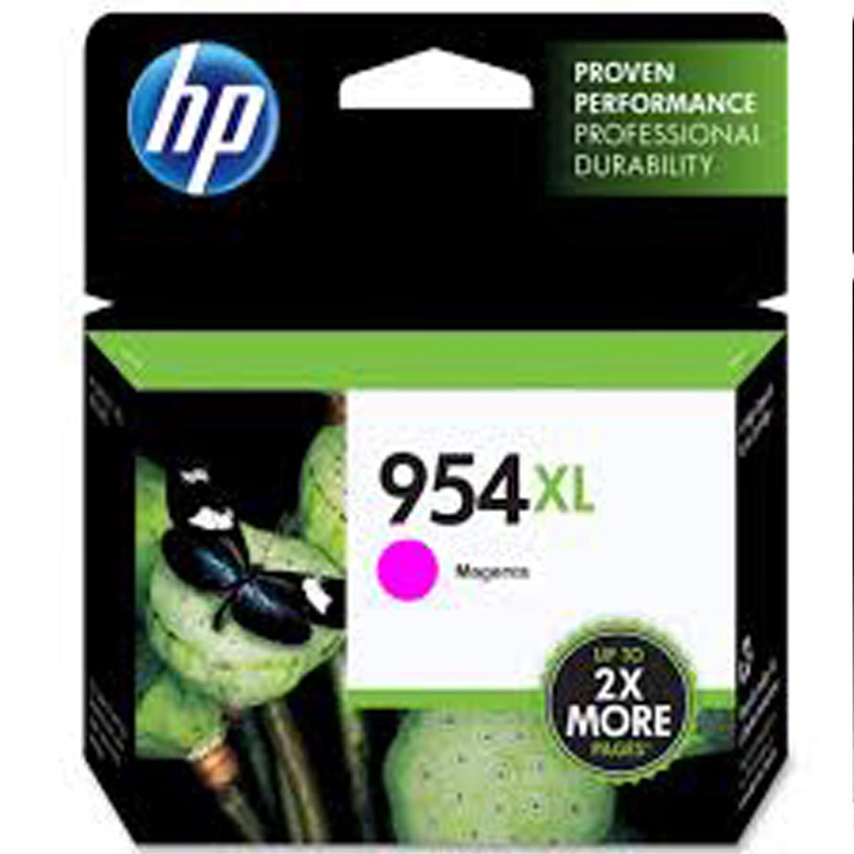 Cartucho HP 954XL L0S65AB Magenta - 20,5ML