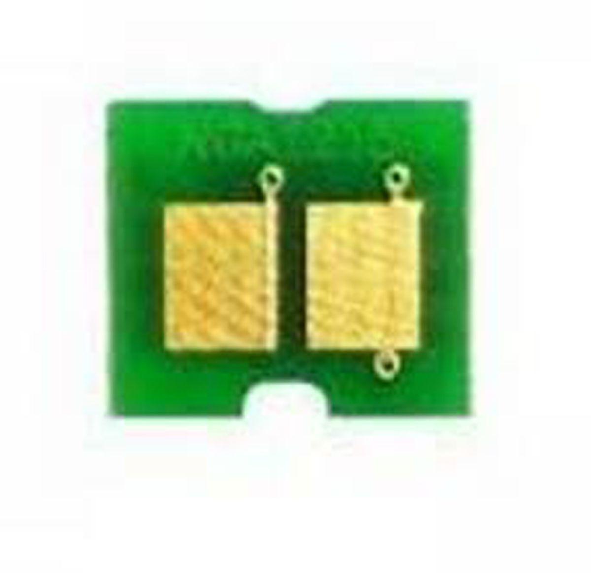 Chip HP CB540 CE410 CC530 CE310 CF210 CE320 CE400 380 CE250 - TRK/C1 - Preto - CP1215 CP1515 1215 1515