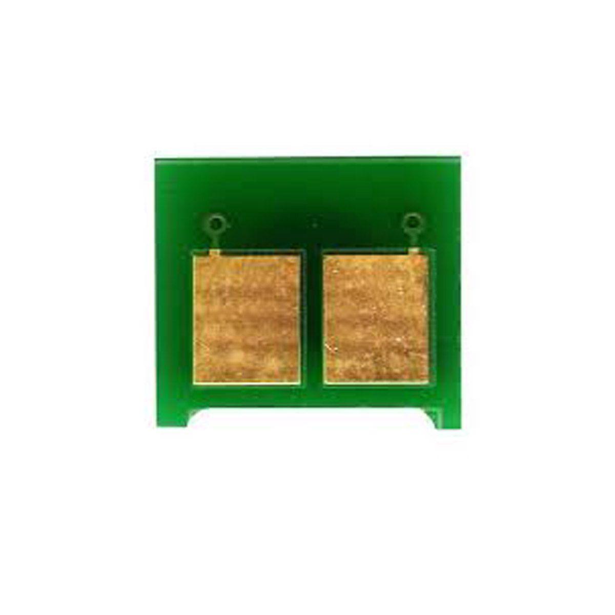 Chip HP CE255A CE255 255A 55A - P3015 P3016 P3015N M525F M521DN - 6k