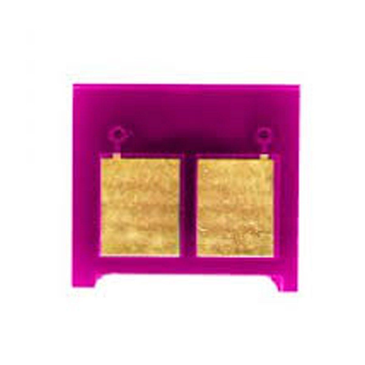 Chip HP CE313A CE313 313A 126A - CP1020 CP1020WN CP1025 M175 M175A M176N - Magenta - 1K