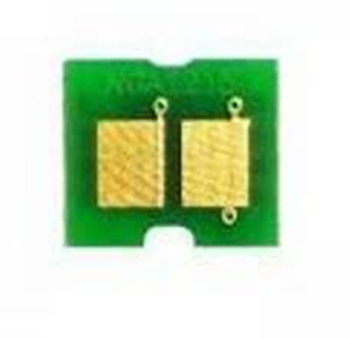 Chip HP CE320A CE320 320A 128A - CM1415 CM1415FNW CP1525 - Preto - 2K