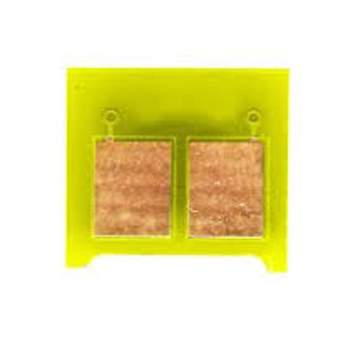 Chip HP CF212A CF212 212A 131A - Amarelo M251 M251NW M276 M276NW - 2,5K
