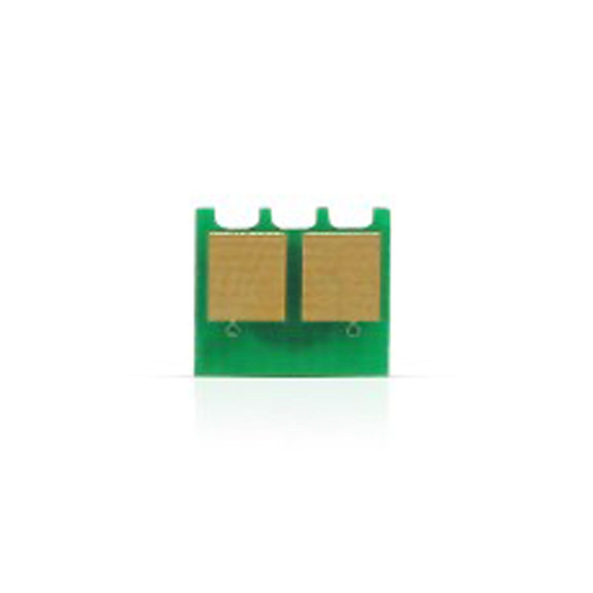 Chip HP CF352A CF352 130A - M176N M177FW M176 M177 - Amarelo - 1k