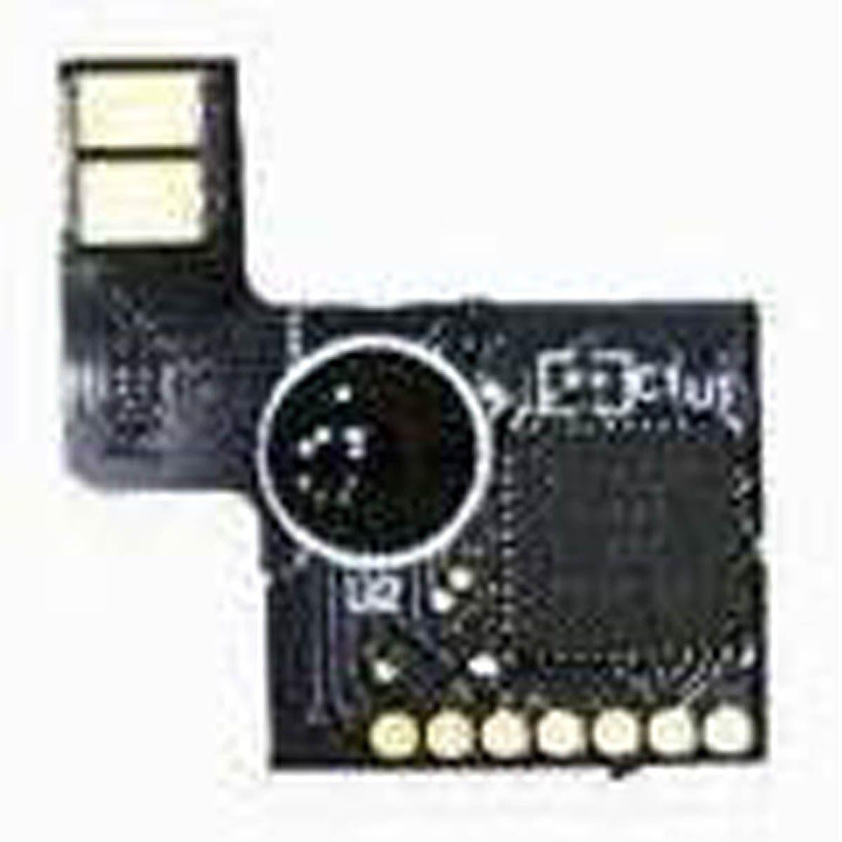 Chip HP CF410A 410A Preto - M452 M452DN M452NW M477 M477FNW