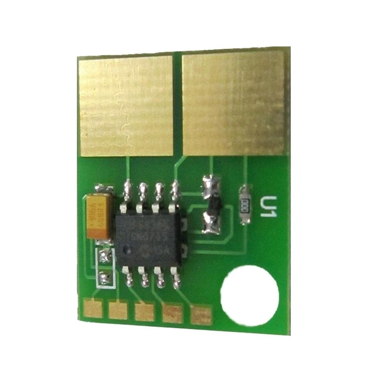 Chip Lexmark E120 E120N - 12018SL