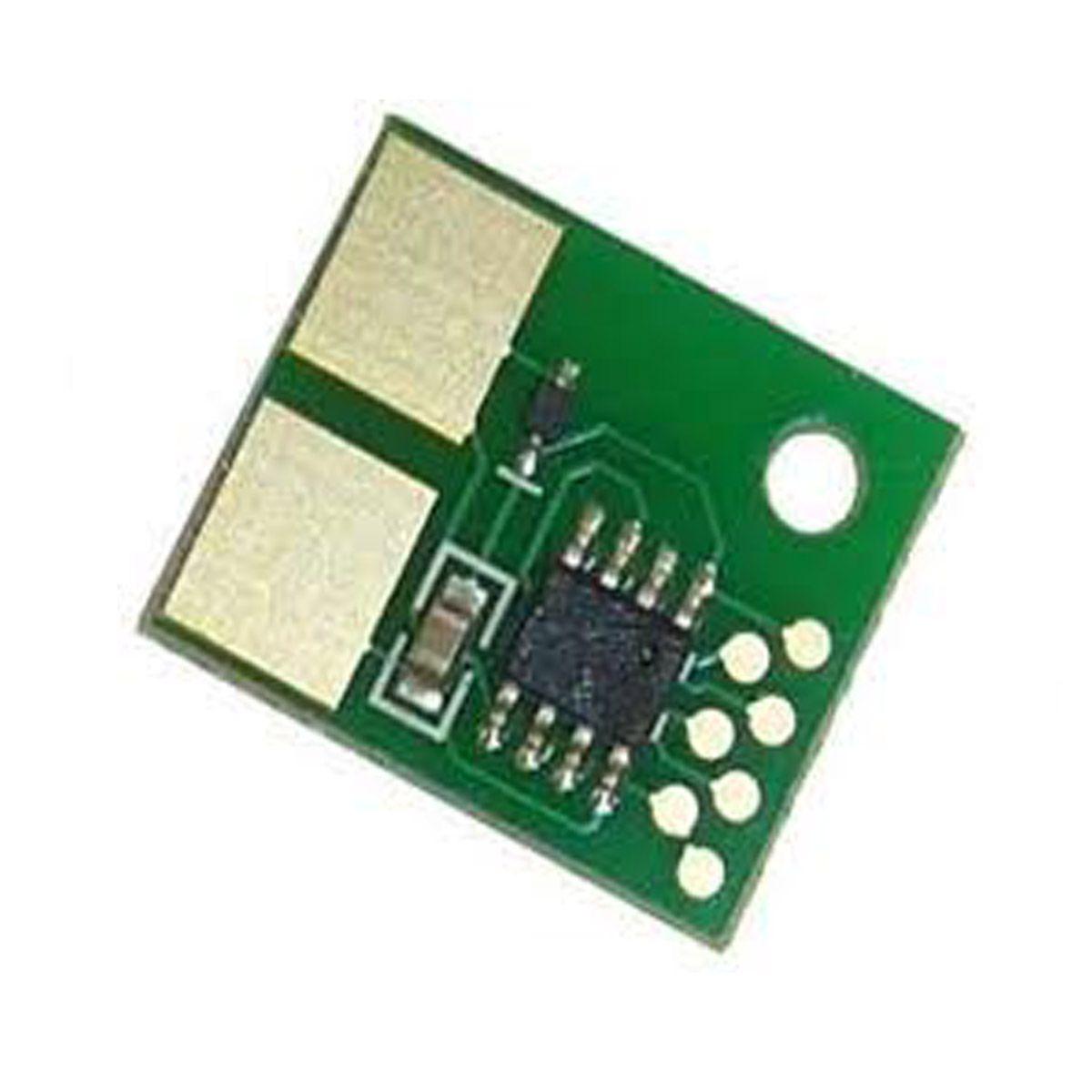 Chip Lexmark X203N - X204 - X203A11G