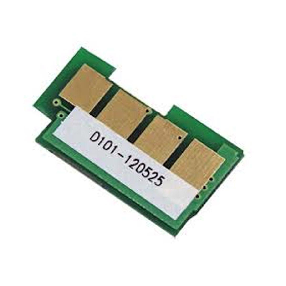 Chip Samsung D101S D101 101 - ML2160 - ML2165 - SCX3400 SCX3405 - 1,5K