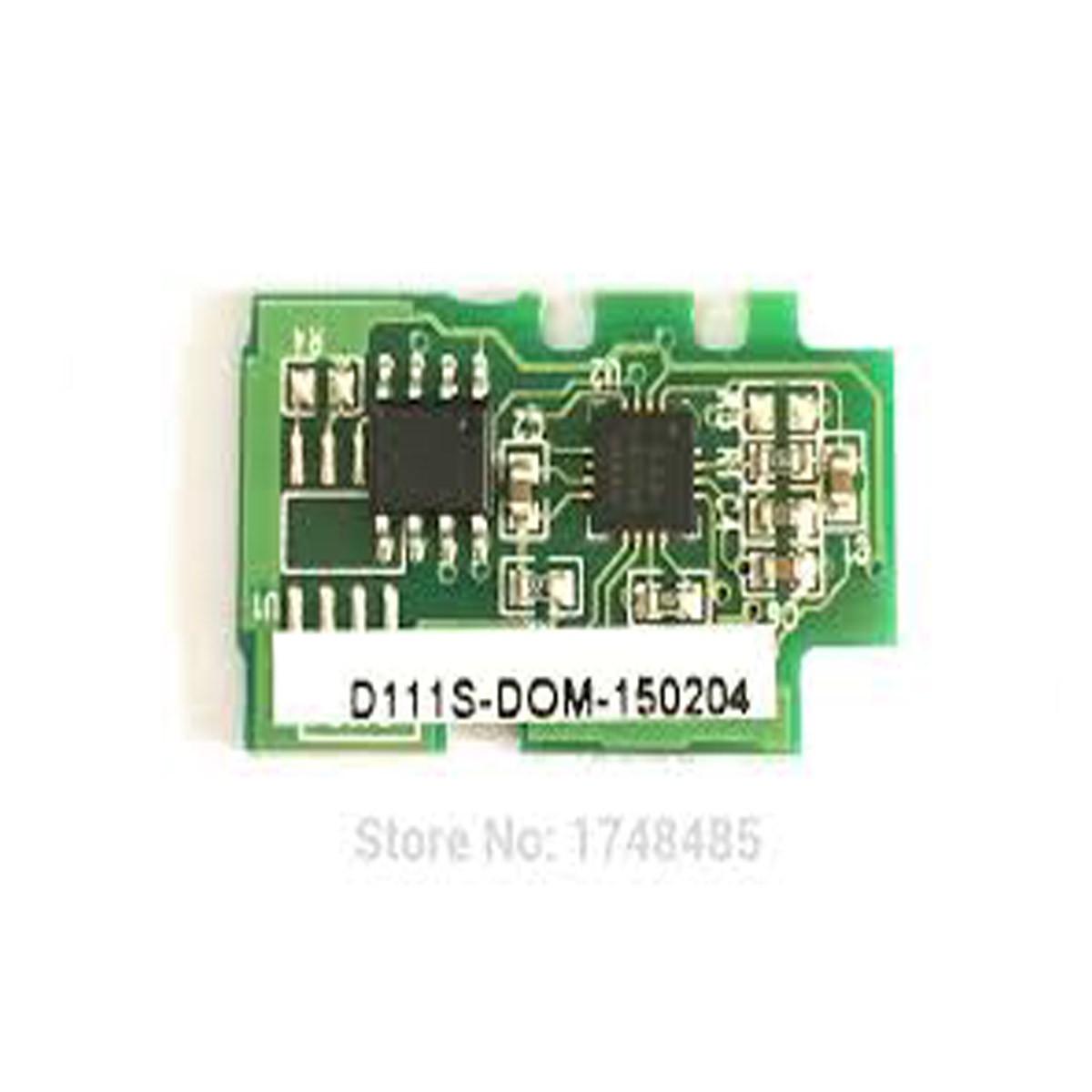 Chip Samsung D111S D111 ATUALIZADO - M2020 M2070 M2020FW M2020W