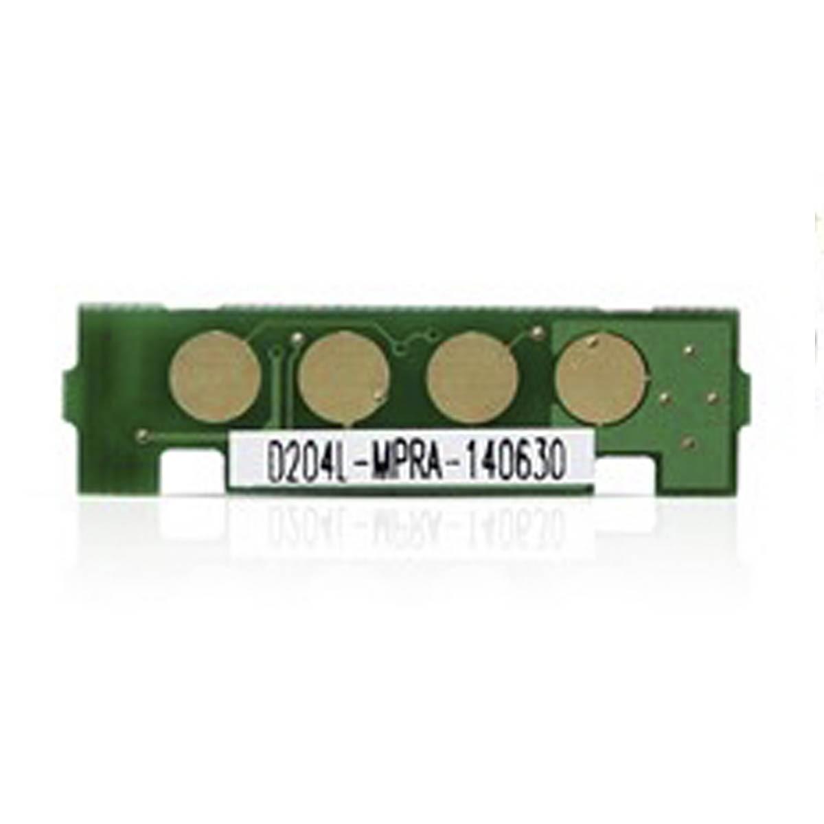Chip Samsung D204L D204 204L 204 - M3825 M3875 M4025 M4075 - 10k