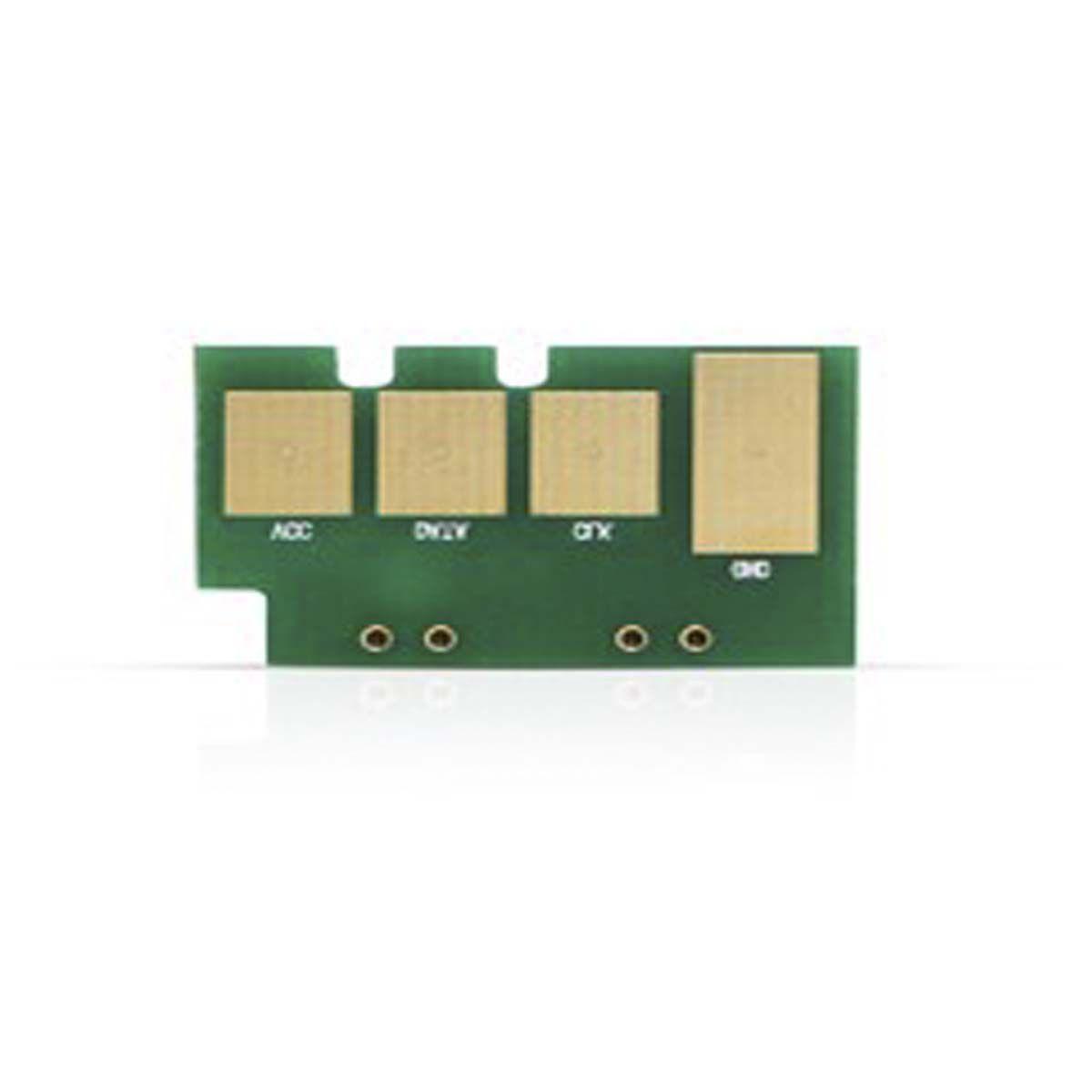 Chip Samsung D205E D205 205E - ML3710 ML3710ND SCX5637FR SCX5637 - 10k