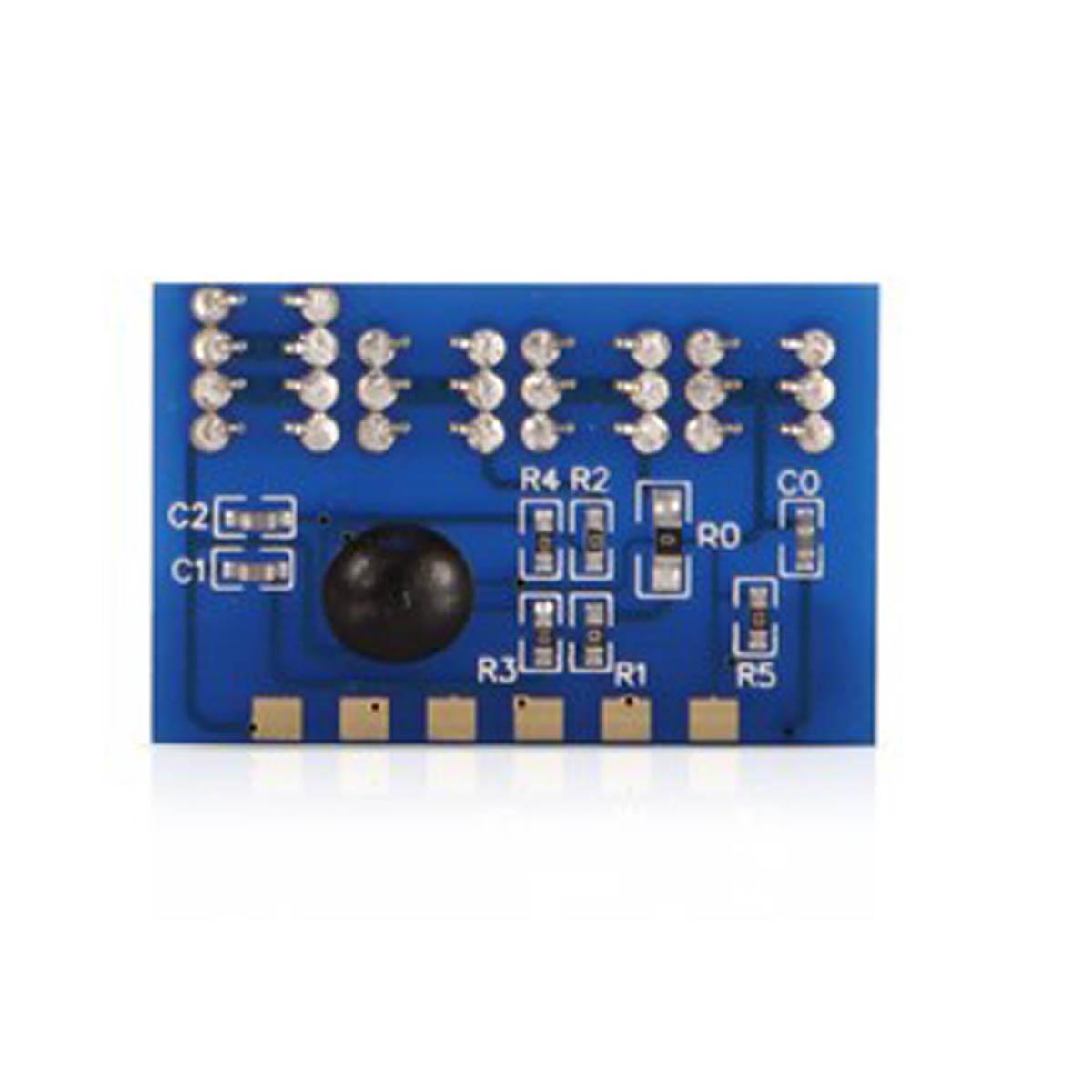 Chip Samsung D208L D208 208L 208 - ML1635 SCX5635 SCX5835 - 10k