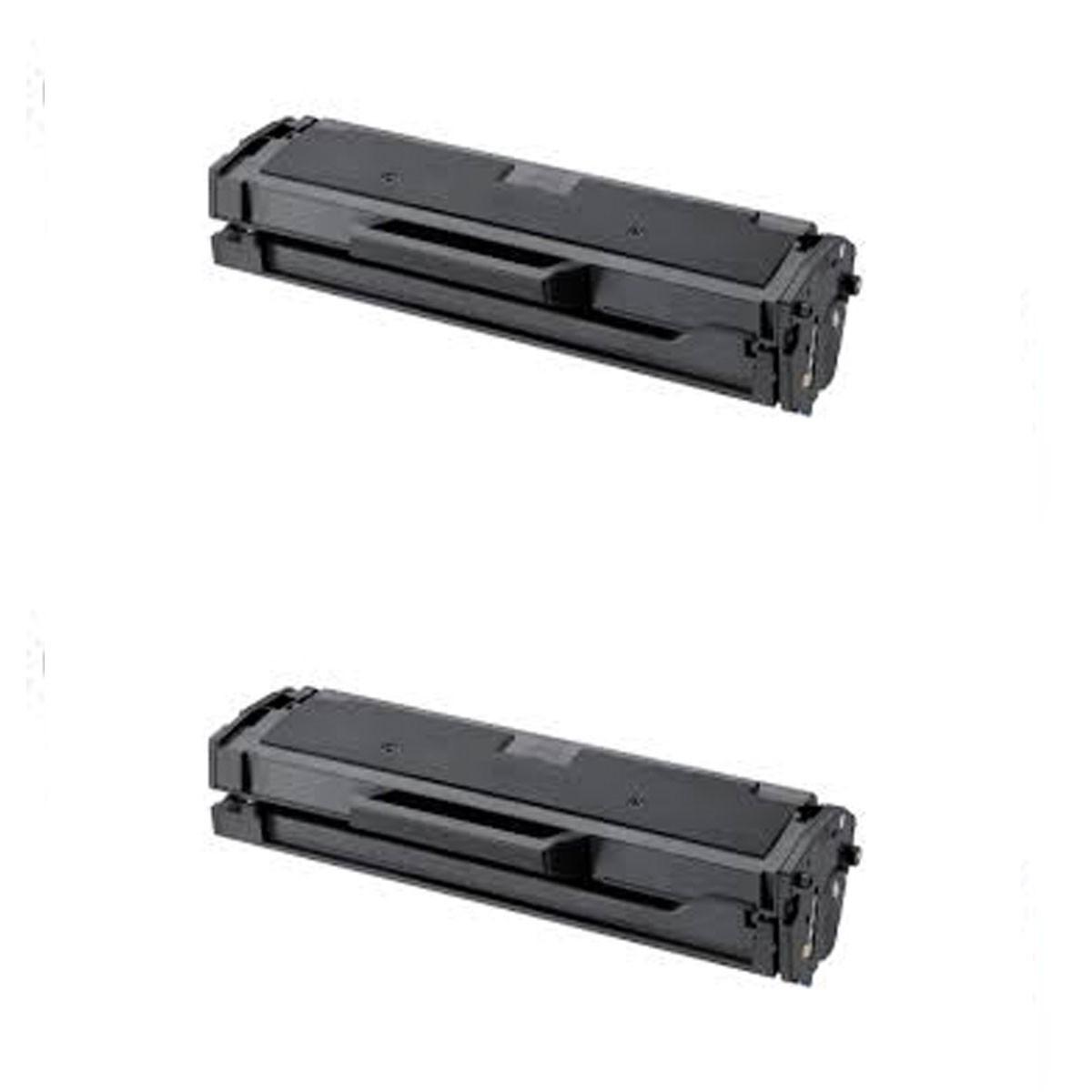 Kit 2 Toner D104S D104 104 - ML1665 ML1660 SCX3200 SCX3217 SCX3205