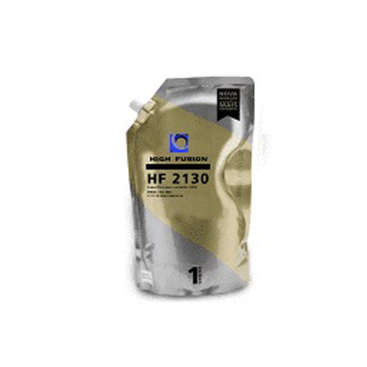 Po Toner HP High Fusion - CF217 CF218 Cf230 CF233 - M130 M102 M130FW M102W M132NW M132FN - 1 kg