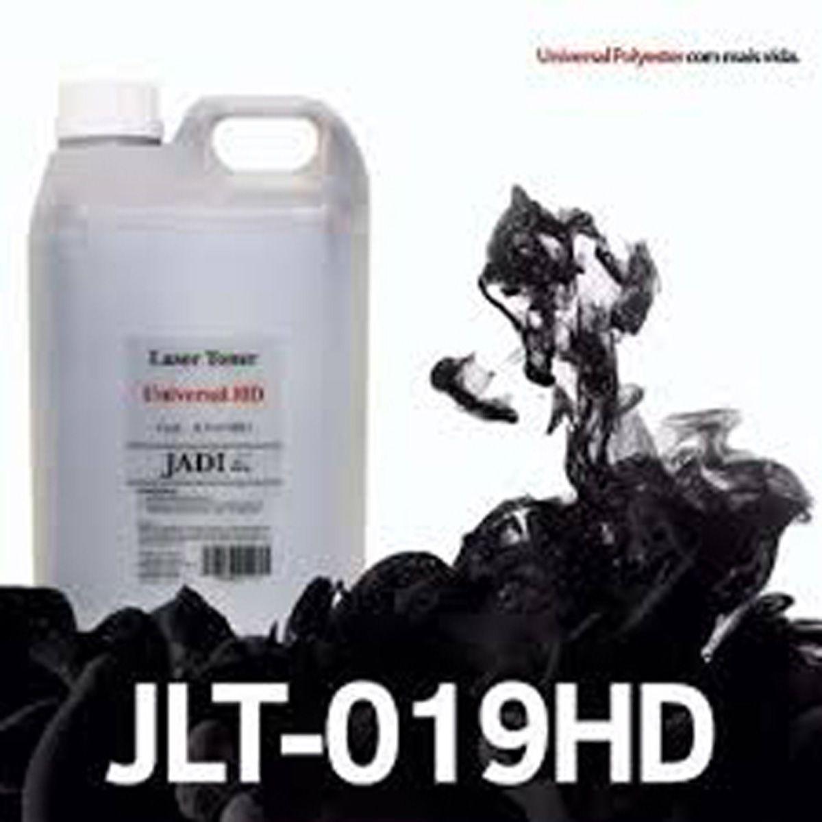 Pó Toner Samsung Jadi JLT-019 JLT019 - Universal - 1 kg