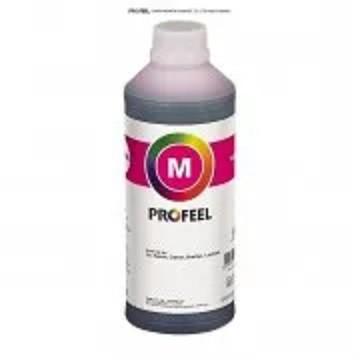 Tinta Cartuchos HP 8000 8600 8610 8620 Magenta Profeel Pigmentada 1L