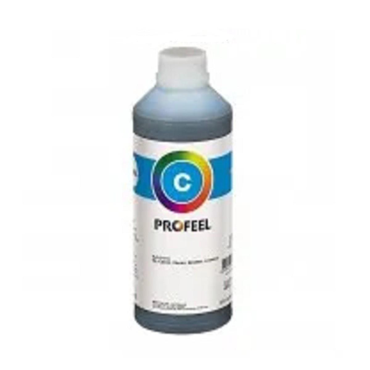 Tinta Epson Ciano Profeel Corante - 1 Litro