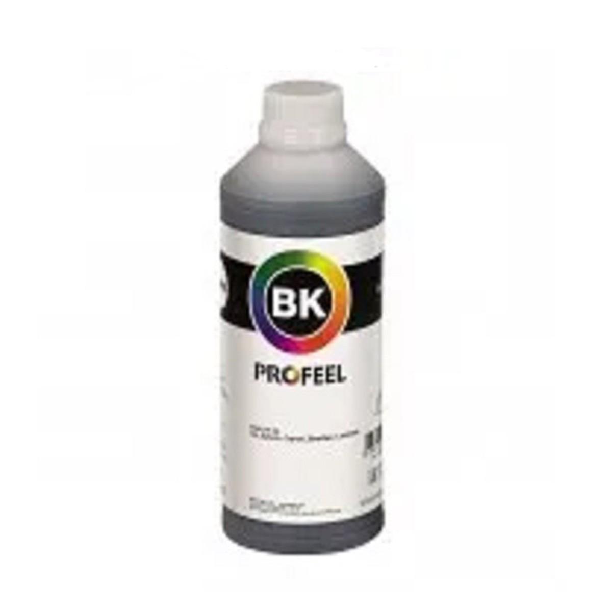Tinta Epson Preta Profeel - E0017-01LB Corante - 1 Litro